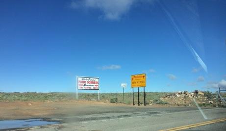 New Mexico!
