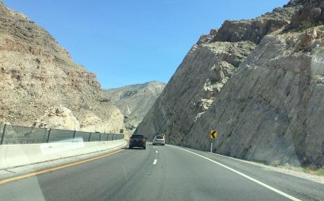 Almost in Utah